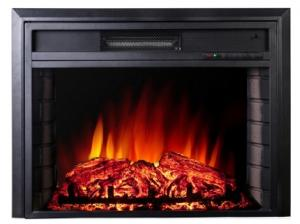 26 Insert Electric Fireplace Heater Or Wall Mounted Fireplace Rv