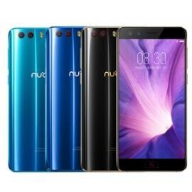 China 5.2 inch ZTE Nubia Z17 Mini S Android 7.1 6GB RAM 64GB ROM Snapdragon 653 Octa core 4G Smartphone on sale