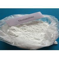 99% Mestanolone 521-11-9 Mestaline Natural Male Enhancement White Powder 100% Pass