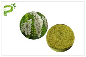 China 95%~102% NF11 GMP Certified Sophora Japonica Extract Rutin For Dietary Supplement on sale