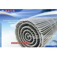 China Horizontal / Vertical Industrial Immersion Heater IP30-IP66 Protection Grade on sale