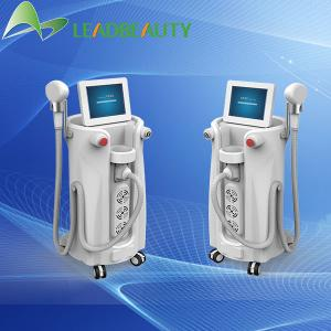 China Big spot size 12mm*20mm beautiful 808 diode hair removal machine on sale