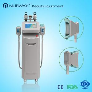 China Lowest treatment temperature can reach -15 Celsius weight loss equipment cryotherapy slimming criolipolisis fat freeze on sale