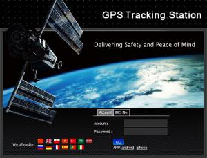 China GPS Tracker and GPS Tracking Software from Shenzhen Yiwen Technology Co., Ltd., Factory/Developer on sale
