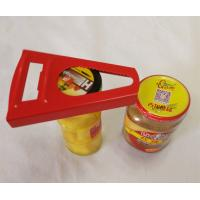 Metal Multi Bottle Opener Twist Off Lid Customized Hj015 With Odm Service