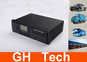 China Real-time Car GPS Tracker System High Scalability For Tractor / Passenger Cars on sale