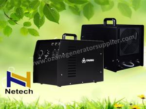 China 7000mg Ozone Generator Smoke Odor Mold Removal / Ozone Device O3 Machine on sale