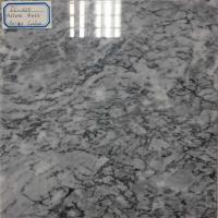 Fengshuo factory direct offer black and white vein marble slab for kitchen countertop