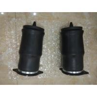 6393280101 Rear Air Bellow Suspension / Rubber Air Spring For Mercedes Vito Viano W639