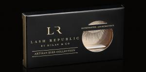 China Human hair eyelash manufacturer China factory wholesale false strip lashes on sale