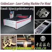 Laser Cutting Machine For Stainless Steel 3mm Thick