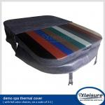 End To End Swim Spa Covers All Weather Custom Made Whirlpool Tub Cover