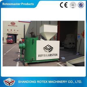 China 1 Ton Boiler Use Wood Pellet Burning Biomass Burner for Energy supply on sale