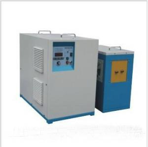 China Medium Frequency Induction Heating Machine Factory on sale
