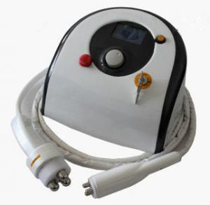 China Monopolar + Tripolar + Bipolar RF Radiofrequency Face Lifting Treatment Machine on sale