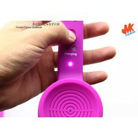 China Bluetooth 3.0 Handset, Cell Phone and Laptop Bluetooth Retro Handset with Charging Base on sale