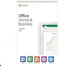 China OEM Windows Cd Key , Microsoft Office 2019HB Product Key For Global Area on sale