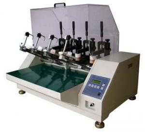 China ISO 4643, 5423, SATRA TM 92 Shoes Flexing Tester on sale