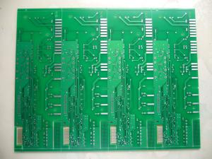 China 13 Layer CEM-3 HASL SMT Custom Printed Circuits Boards on sale