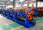 Beyde Bow Stranding Machine ABC Cable 4 Core 160m/Min Insulated Wire