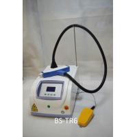 Beauty Salon Q Switched ND YAG Laser Machine , YAG Laser Tattoo Removal Machine