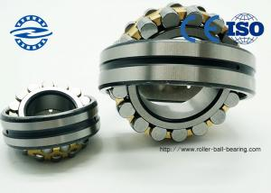 China NTN Chrome Steel Spherical Roller Bearing 22209 For Processing Equipment on sale