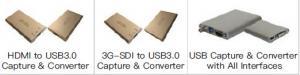 China Converter Mobile USB Video Capture Box Portable A / V Capture Support 1 GE Port on sale