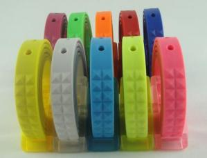 China newest Christmas gift item fashion golf silicone belt on sale
