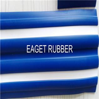 Hot sale anti-collision pvc plastic rubbing strake for