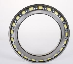 China Professional NTN Angular Contact Ball Bearing 7204 7205 7206 20 * 70 * 14mm on sale