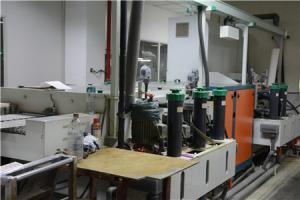 China Automatic Operation PCB Making Machine / PCB Production Line Equipment on sale