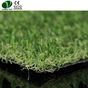 China Artificial Synthetic Playground Turf 15mm Bathroom Hardware Landscaping on sale