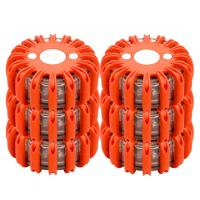 16 LED Road Flares kits