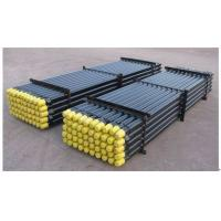 High Durability Drill Steel Pipe For Water Drilling Rig High Accuracy