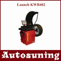 Launch KWB-402 Wheel Balancer