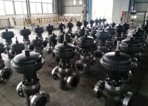 China Valve actuator coupling control control panel calibration company on sale