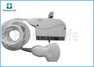 China White ABS Aloka UST -9123 Ultrasonic Transducer Probe 1 year Warranty on sale