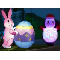 Low Price Custom Inflatable Animals With Led Lighting For Decoration