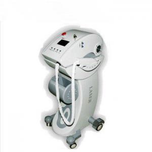 China Nd de c4q conmutado: Pelo del laser de YAG/Tatoo/máquina del retiro del punto, 1064nm on sale