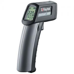 China Fluke Raytek MT6 Mini Industrial Infrared Thermometer 500C Temperature , Non-Contact on sale