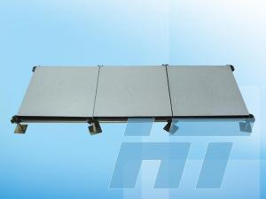 China Antistatic Calcium Sulphate Access Panel on sale