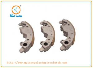 China GRAND GN5 DREAM Motorcycle Clutch Disc Clutch Fixing Plate ADC12 Material on sale