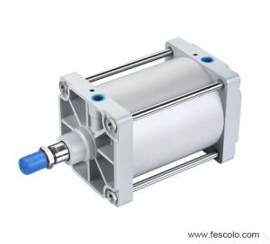 China ISO15552 Standard Cylinder on sale