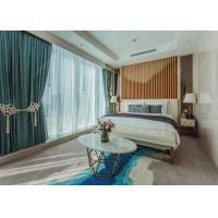 Foshan Manufacturer Plywood Hotel Furniture Bedroom Set with Living Room Furniture