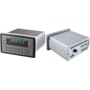 China Electronic Weighing Controller Automatic Storage of Accumulated Data on sale