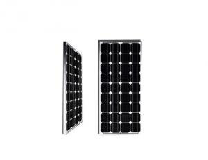China Solar Water Pumping Monocrystalline Solar Module / 160 Watt Solar Panel on sale