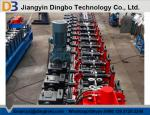 Euro Style Photoaoltaic Roof Bracket Roll Forming Machine CE And ISO