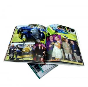 China hot sale paper brochure flyer leaflet booklet fashion magazine book printing,cheap photo book printing on sale