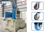 High Efficiency Vertical Injection Molding Machine HM-85RT-W For Trailer Wheel
