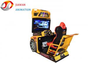 China Fashionable Arcade Driving Games For Speed Car Driving Racing Simulation Machine on sale